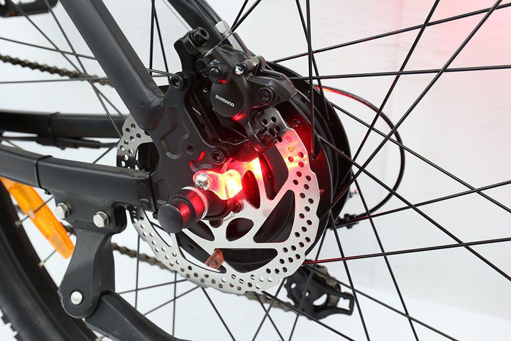 high speed electric bike