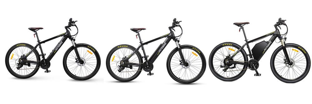 electric sport bike