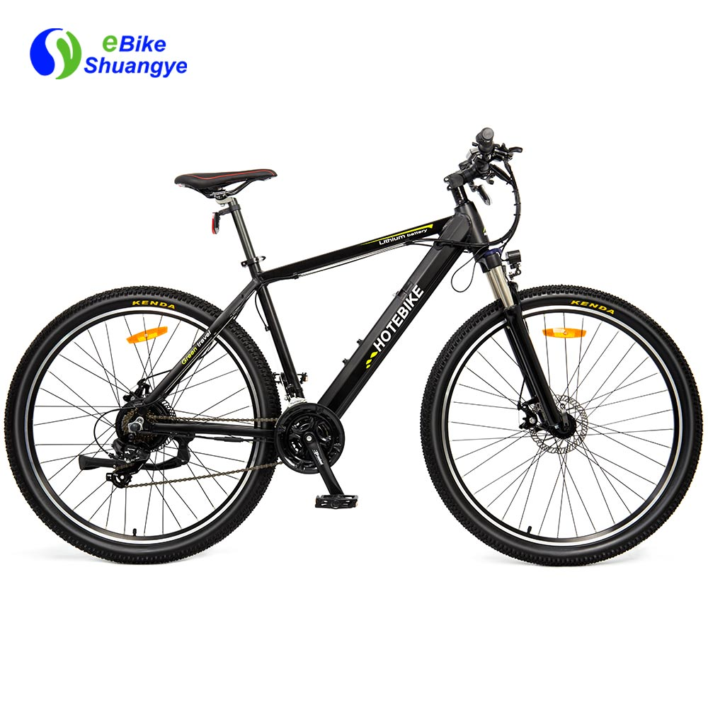 29*2.35 inch electric assist bike mountain for adults A6AH26