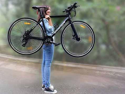 Ebike Weight: Is An Electric Assist Bike Heavy?