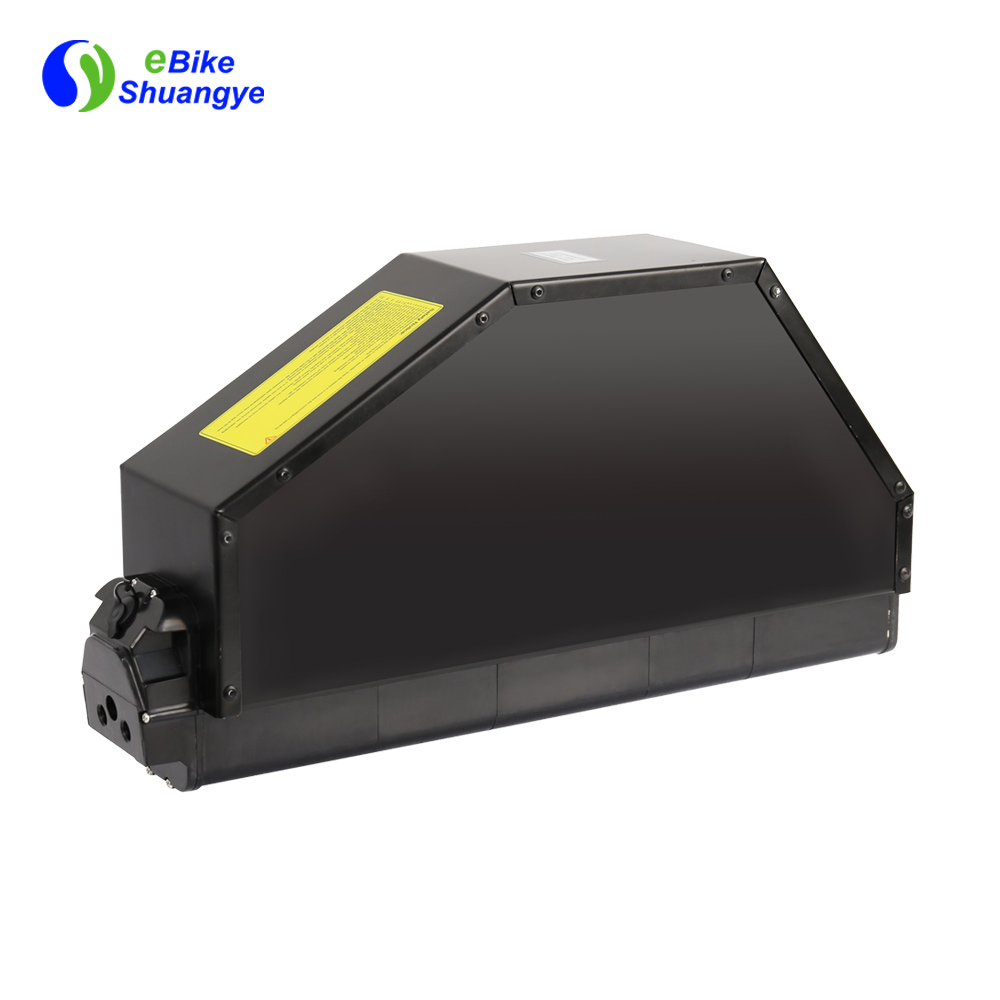 Large capacity ebike battery 48V 60V  H3-26F