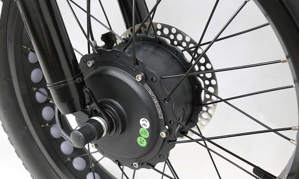 battery powered bikes