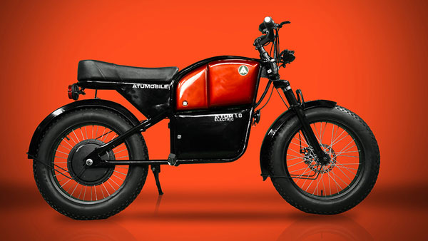 Atum 1.0 Electric Bike Launched In India At Rs 50,000: Specs, Range, Features, Availability, Bookings & Other Details
