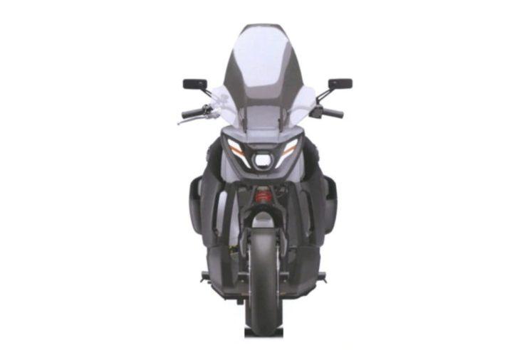 Aurus Escort Electric motorcycle 3