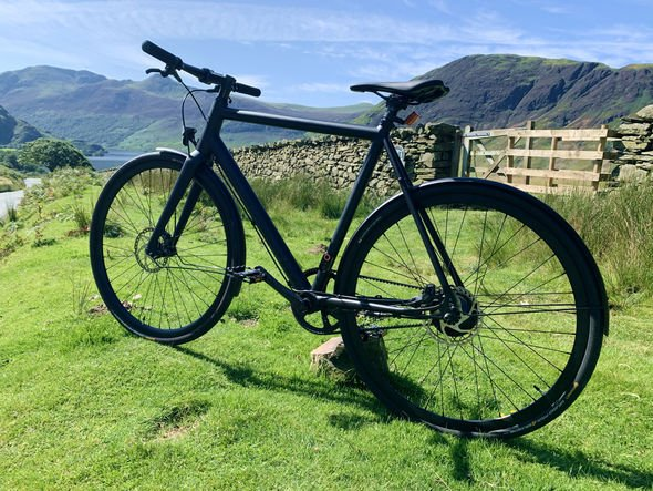 Ampler Curt Electric Bike Review UK