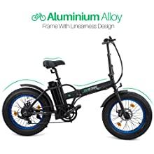 Aluminium Alloy Frame