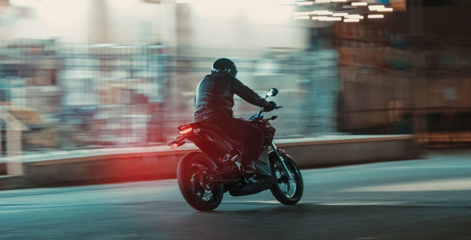 riding zero sr