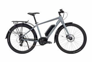 Batch Bicycles E-Commuter