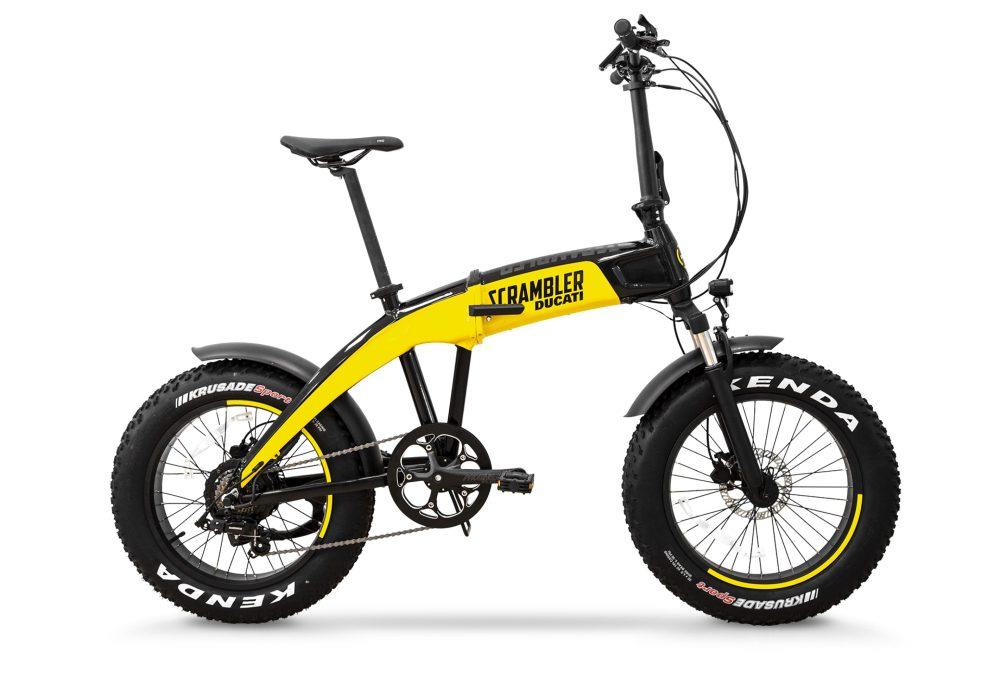 Ducati unveils 3 more interesting electric bikes in big EV push