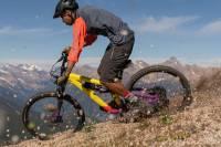 Salsa Cassidy mountain bike