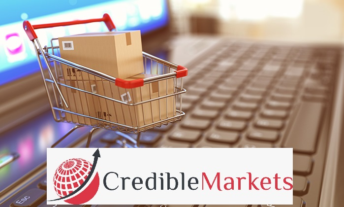 Consumer Goods - Credible Markets