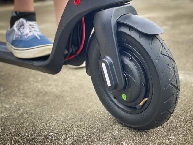 Turboant X7 Pro tires