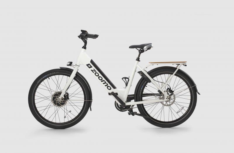 Bolt Bikes Lands Investment, Rebrands as Zoomo