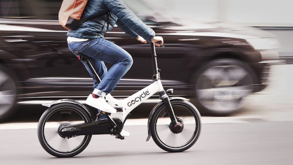 Electric bikes are a pandemic boon. We tried one of the best (and priciest). – Twin Cities
