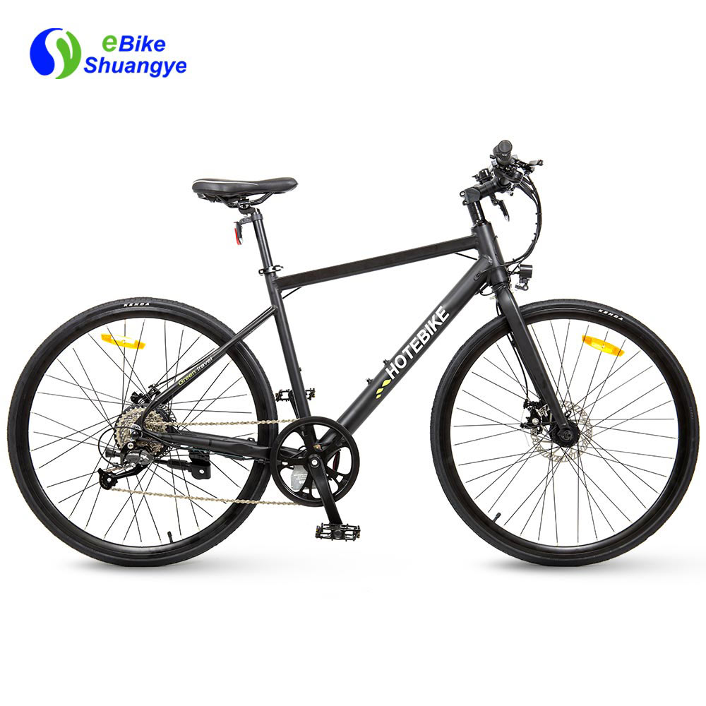 700*35C electric road bike newest 350w A6-R