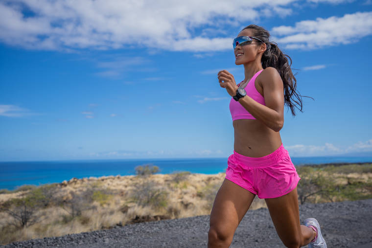 Runnin' with Rani: Kona's Winona Chen strives to be the next Ms. Health and Fitness