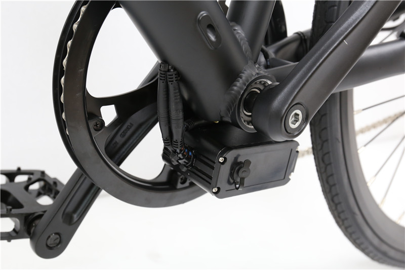 off road electric bike