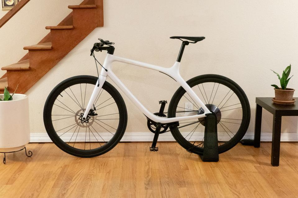 Gogoro Eeyo 1S electric bicycle