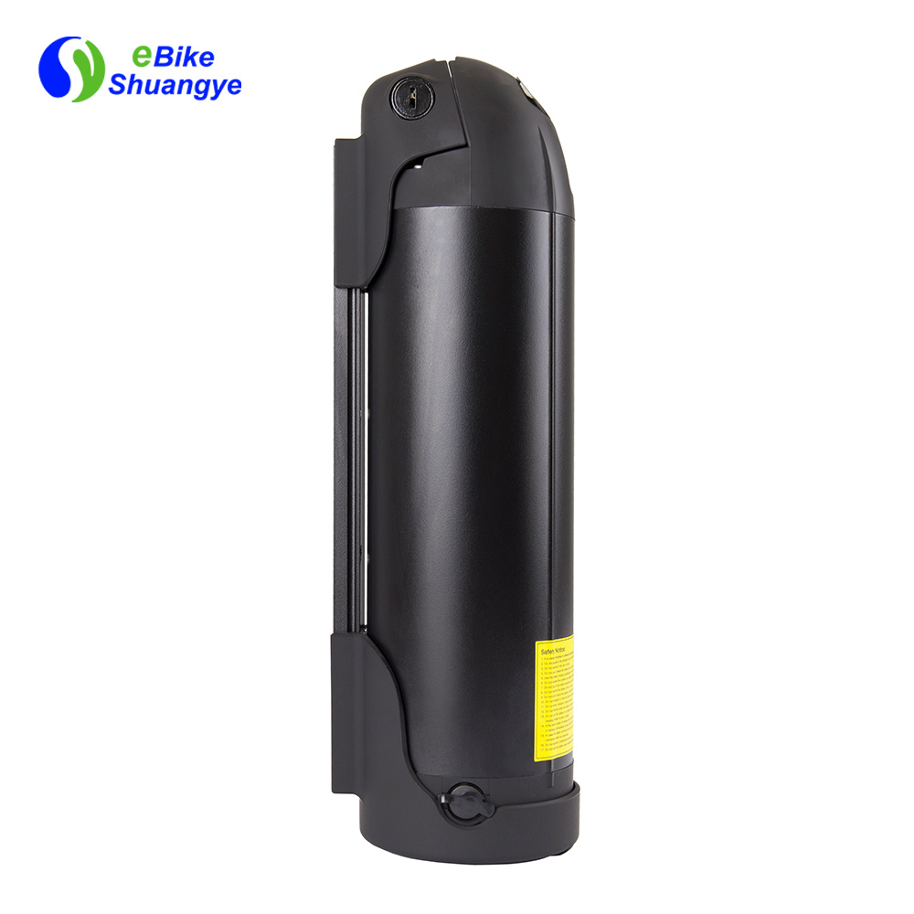 Shuangye electric bike battery 36V 8AH 10AH