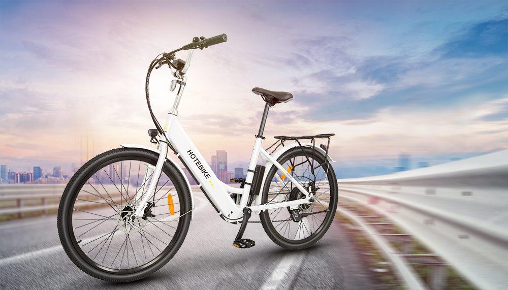 Factors in choosing an electric bike