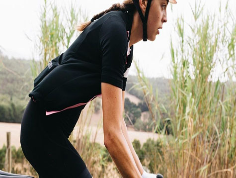 The benefits of cycling dress you need to know