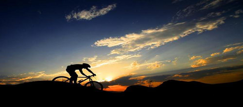 Cycling skills