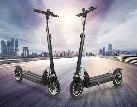 Misunderstandings in the purchase of electric scooters