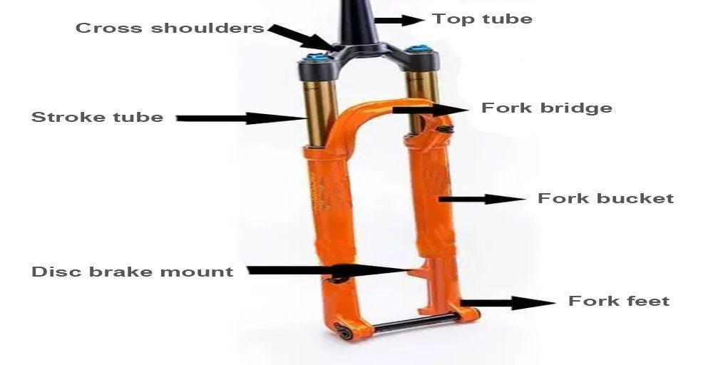 suspension forks