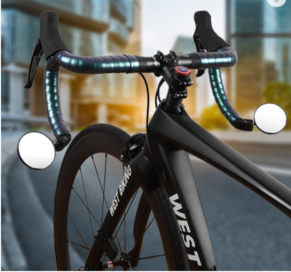 What you need to know about bicycle rearview mirrors
