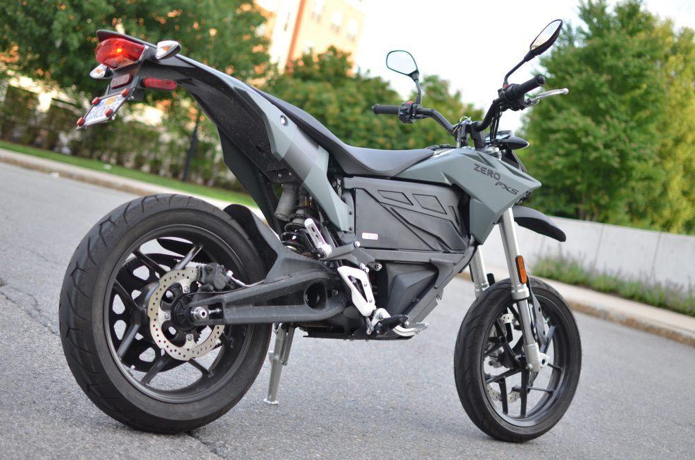 Elektrikli Motosiklete Geçmek İçin 6 Neden