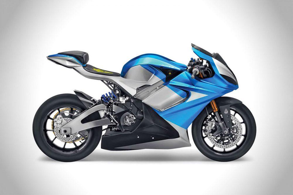 Elektrikli motosiklet buna değer mi?