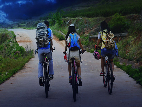 Night riding: you should know the precautions