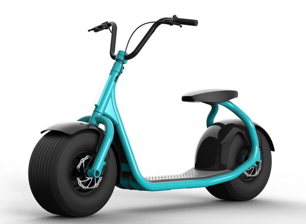 Hangi marka elektrikli scooter en iyisidir?