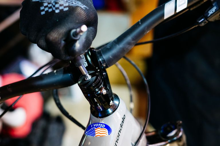 Bike Noises