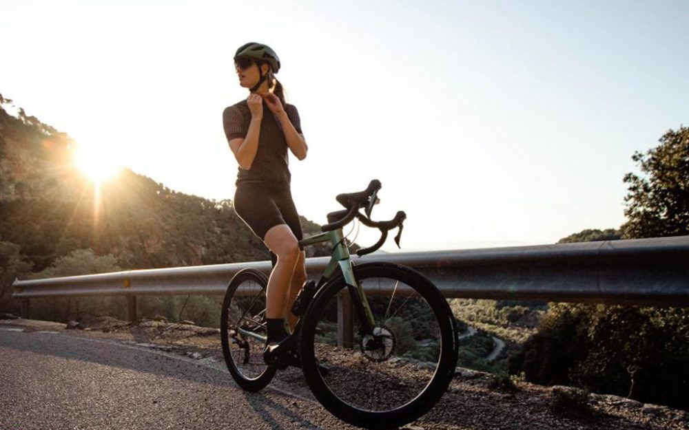 Cycling clothes pay attention to these four points not to get lost
