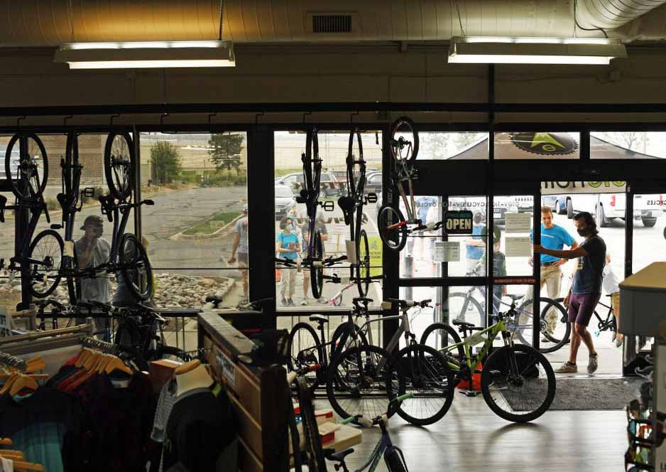 10 things to avoid when buying a new bike