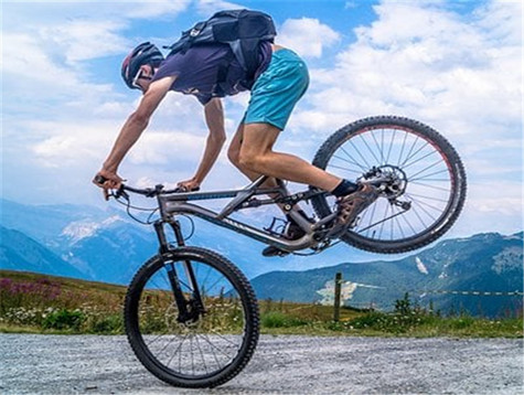 Electric Bike Maintenance