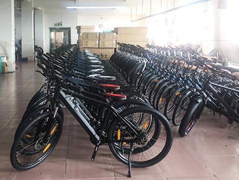 Electric bike manufacturer-HOTEBIKE