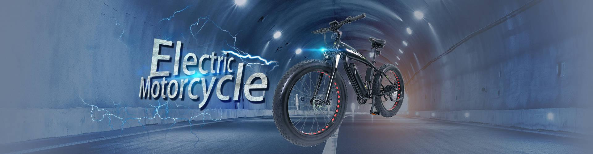 motosikal elektrik