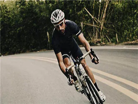 Saddle height guide: How to set your saddle height?