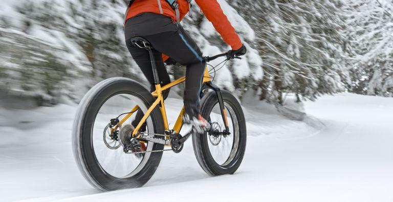 fat tire bikes for men